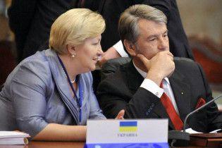 Ющенко уволил Ульянченко и Огрызко