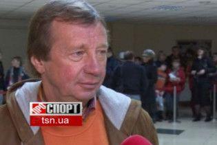 "Семин: хочу повторить с ""Динамо"" 2009 год"