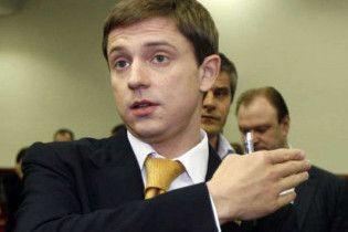 Киевсовет отказался уволить Олеся Довгого
