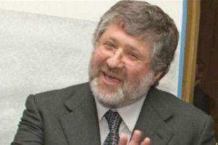 Коломойский обжаловал в суде законность выборов по партийным спискам