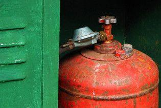 В Днепропетровске взорвался газ
