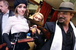 В кафе дочери Тимошенко провели обыск с полной выемкой всех документов