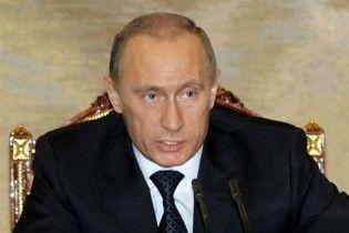 Путин: нельзя допустить украинизации российской политики