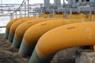 Беларусь заявила о полных поставках газа от России
