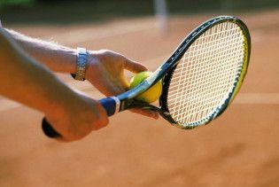 Сборная депутатов Украины одержала первенство на Европейском теннисном турнире