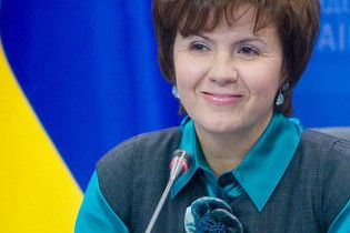 Янукович назначил Ставнийчук заместителем главы своей администрации