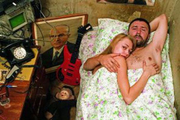 Алексей Воробьев разбил сердце Оксане Акиньшиной