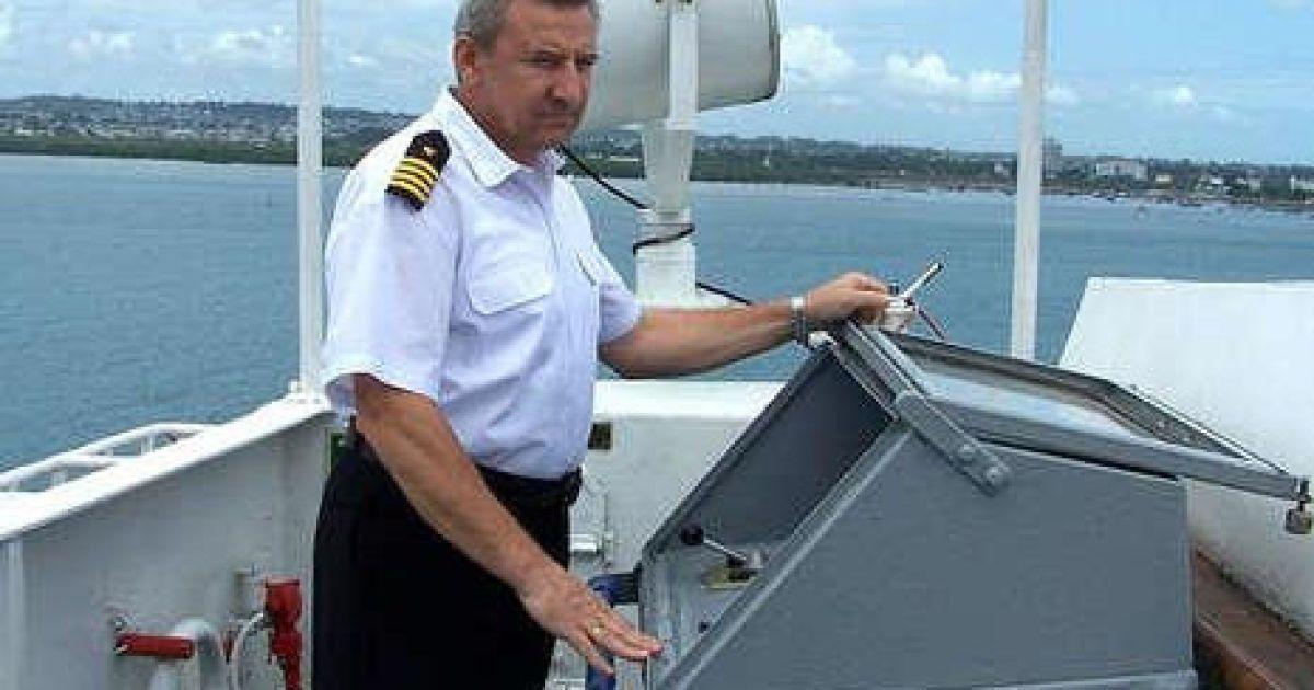 контракт для капитана судна рф днем Рождения