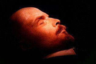 Тело Ленина пытались продать в Интернете за 5 миллионов