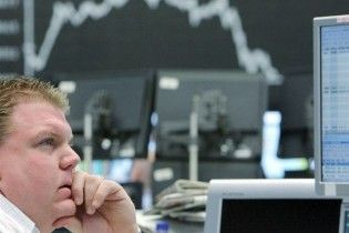 Украинский рынок акций обвалился из-за ошибки трейдера