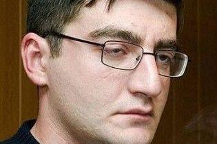 Заключенный сын экс-президента Грузии впал в кому