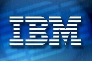 IBM впервые стала дороже Microsoft