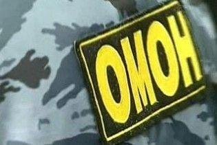 При задержании пьяного водителя ОМОН убил его пассажирку