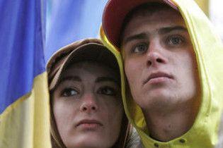 Украина ухудшила позиции в рейтинге демократии