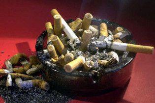 В Украине снова подорожали сигареты