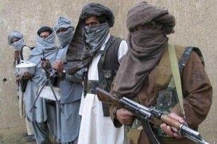 Талибы выдвинули афганской власти 15 условий перемирия
