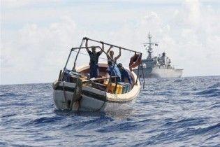Туроператор предлагает круиз с охотой на пиратов
