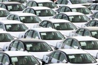 В Украине спрос на автомобили вырос до рекордного уровня