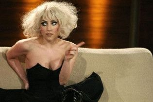 Леди Гага сдала анализы на СПИД