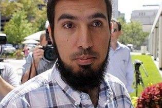 Водитель-афганец признался, что планировал взорвать метро в Нью-Йорке