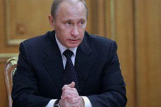 Путин 25 июня едет в Крым, чтобы окончательно решить газовый вопрос