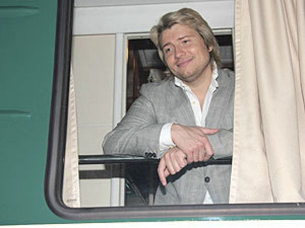Николай Басков похудел на 8 кг