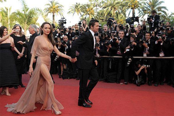 Джоли и Питт переезжают на Мальту