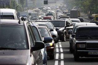 Рада упростила правила временного ввоза автомобилей в Украину