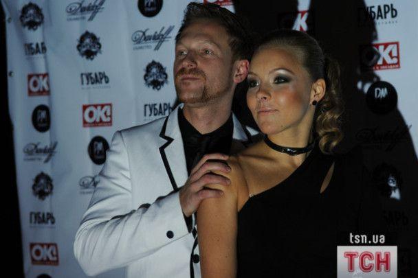 Шоптенко и Дикусар не только танцуют, но и живут вместе