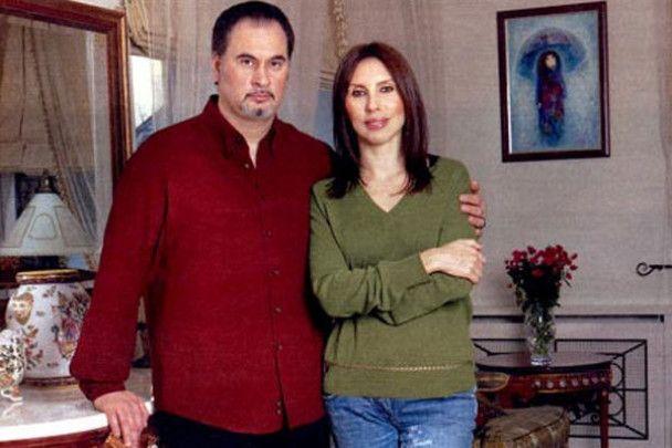 Меладзе рассказал о свадьбе с Альбиной Джанабаевой