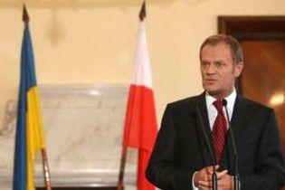 Премьер-министр Польши подал в отставку
