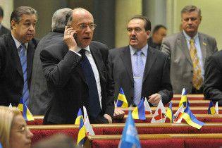 Рада отправила в отставку скандального члена ЦИК