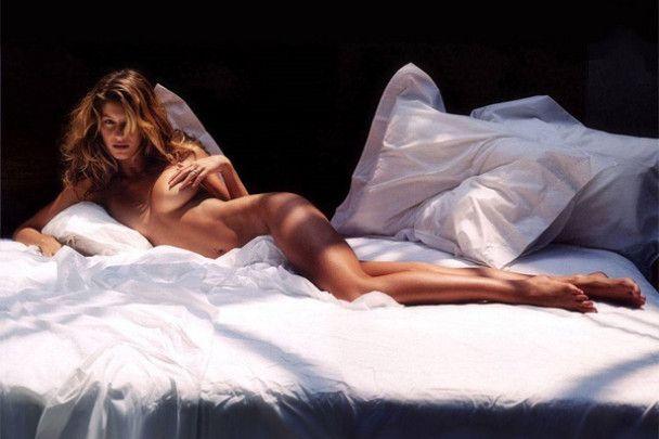 В ТОП-20 самых сексуальных моделей мира лидируют бразильянки