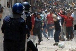 Оппозиция Алжира решила выйти на демонстрации