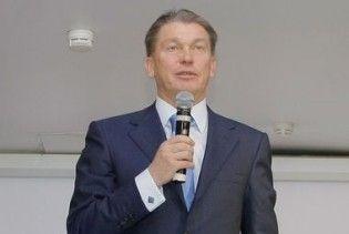 """Блохин: я бы с удовольствием возглавил """"Динамо"""""""