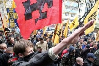Националисты объединятся для спасения украинского дела