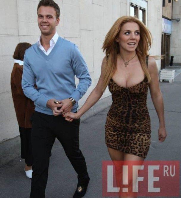 Анна Седокова выйдет замуж в январе
