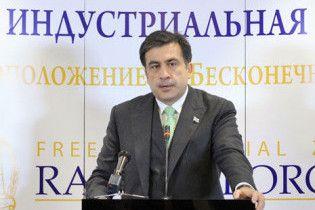 Грузинский оппозиционер рассказал о плане свержения Саакашвили