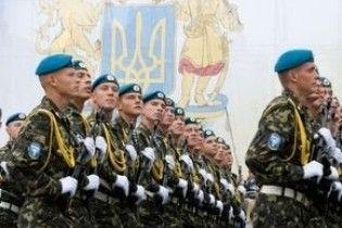 В Украине отмечают День защитника Отчизны