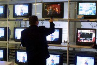У двух украинских телеканалов отобрали частоты на вещание