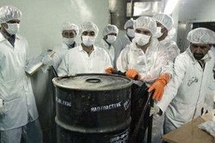 Иран сообщил МАГАТЭ о готовности обогащать уран в Турции