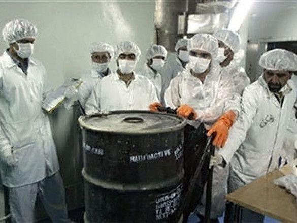 Іран передав в МАГАТЕ свої пропозиції стосовно урану