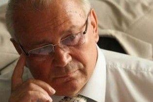 Мэр Запорожья Карташов подал в отставку