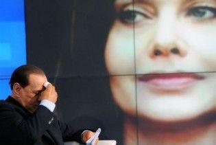 Берлускони откупился от жены за 3600 тысяч евро в год