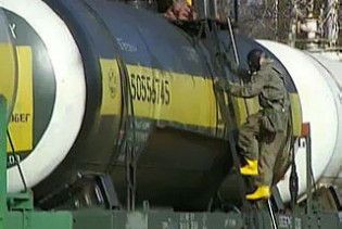 К 2012 году Украина утилизирует все запасы меланжа
