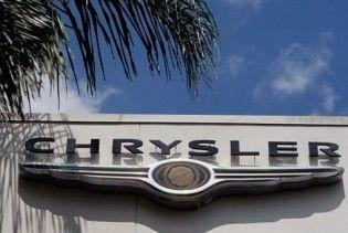 Fiat нацелился на контрольный пакет Chrysler