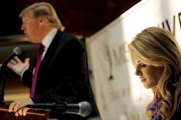 Дональд Трамп подал в суд на организаторов литовского конкурса красоты
