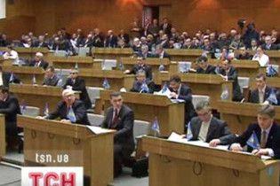 Председатель Тернопольского облсовета призывает требовать отставки правительства