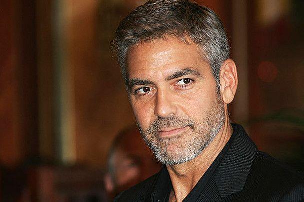 Джордж Клуни очаровал итальянского судью