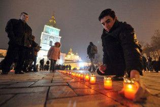 Дело против Януковича за отрицание Голодомора вернули в суд